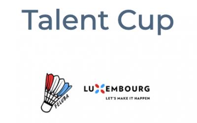 Talentcup (10.11.2019)